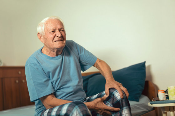 Common Causes of Arthritis in Seniors