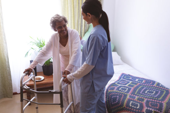 Benefits of Private Duty Nursing Care