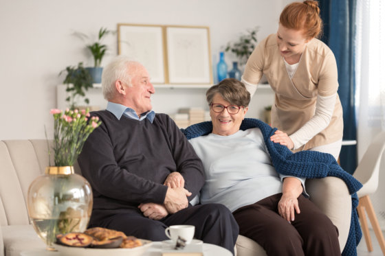 The Significant Impact of Family Support in Elderly Care